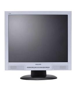 "Philips 170A8 17"" LCD Refurbished"