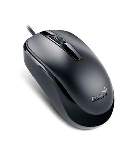 Genius Ratón DX-120 Negro