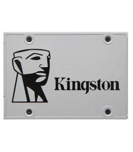Kingston SSDNow UV400 240GB SATA3