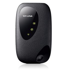 TP-LINK M5250 Portable Router Móvil 3G Wireless N