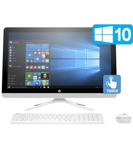 "HP 24-g013ns AMD A8-7410/4GB/1TB/R5/23.8"" Táctil"