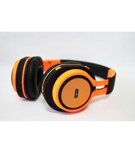 CoolBox CoolHead Bluetooth Naranja