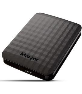 "Maxtor M3 Portable 2.5"" 500GB USB 3.0"