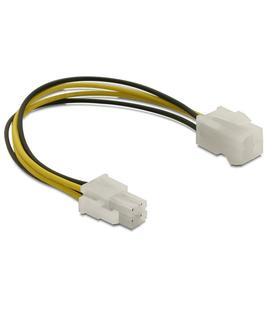 Cable de Alimentación P4 Macho/Hembra