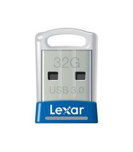 Unidad Flash USB 3.0 Lexar JumpDrive S45 32GB