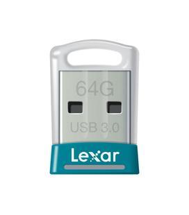 Unidad Flash USB 3.0 Lexar JumpDrive S45 64GB