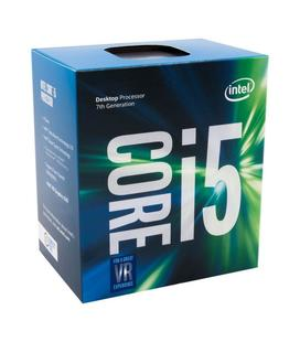 Intel Core i5-7400 3.0GHz Box