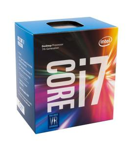 Intel Core i7-7700 3.6GHz Box