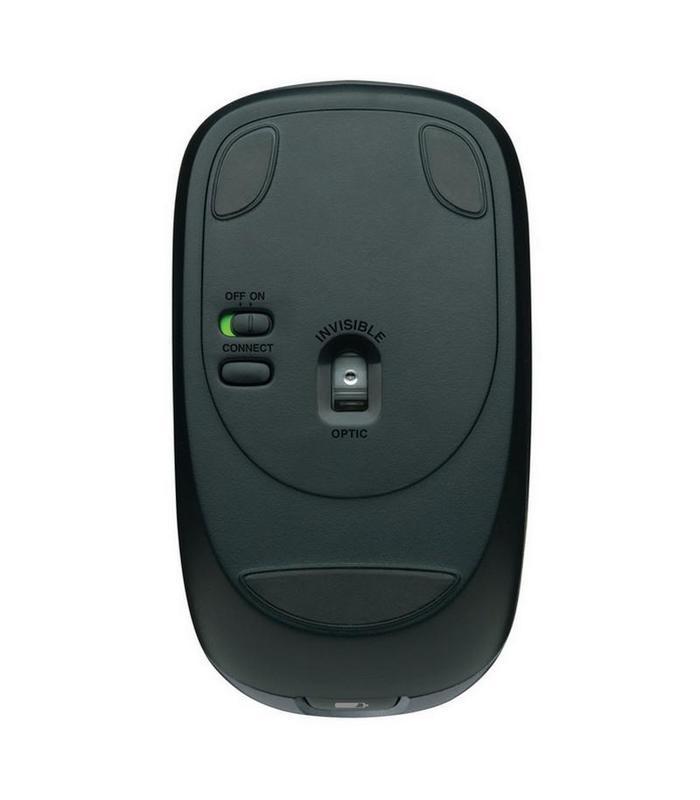 Raton Logitech M557 Laser Bluetooth