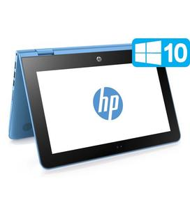 "HP x360 11-ab001ns Intel N3060/4GB/500GB/11.6"" Táctil"
