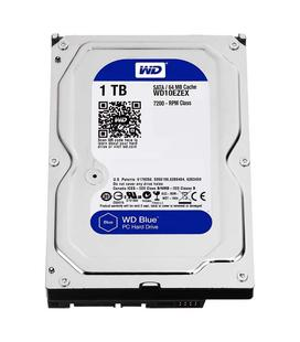 Western Digital Blue 1TB 7200rpm SATA3