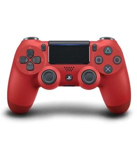 Sony PS4 Dual Shock 4 V2 Rojo