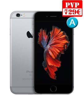 Apple iPhone 6S 16GB Gris Espacial Renew