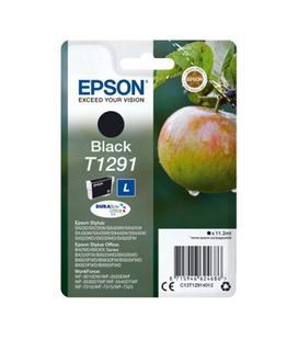 Epson T1291 Negro