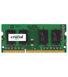 Crucial DDR3 1600 PC3-12800 4GB CL11 SO-DIMM