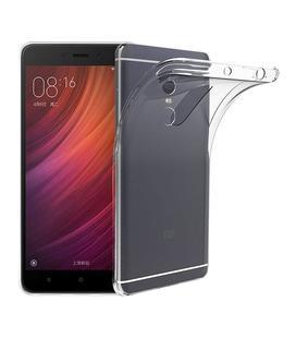 Carcasa Transparente Redmi Note 4