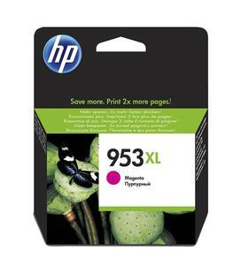 HP F6U17AE Nº953 XL Magenta