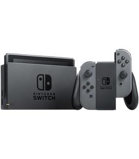 Nintendo Switch Gris
