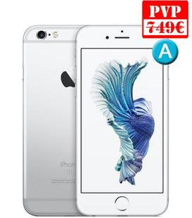 Apple iPhone 6S 64GB Plata Renew