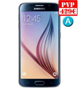 Samsung Galaxy S6 32GB Negro Renew