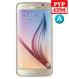 Samsung Galaxy S6 32GB Oro Renew