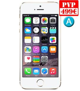 Apple iPhone 5S 32GB Oro Renew