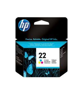 HP C9352A Nº22 Color
