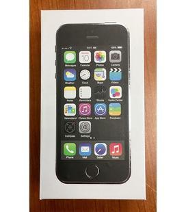 Caja iPhone Serie 5S + Accesorios