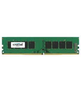 Crucial DDR4-2400 PC4-19200 8GB CL17