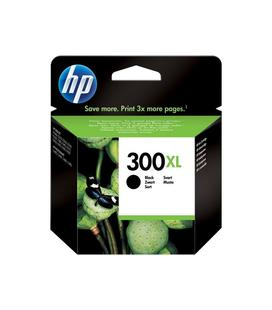 HP CC641EE 300XL Negro