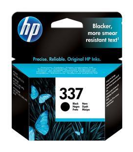 HP C9364E Nº337 Negro