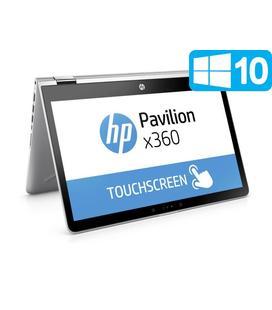 "HP Pavilion x360 14-ba006ns Intel i3-7100U/8GB/1TB/14"" Táctil"