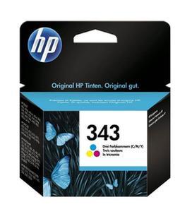 HP C8766e Nº343 Tricolor