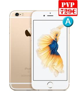 Apple iPhone 6S 16GB Oro Renew