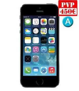 Apple iPhone 5S 16GB Gris Espacial Renew