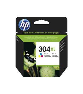 HP N9K07AE Nº304 XL Tricolor