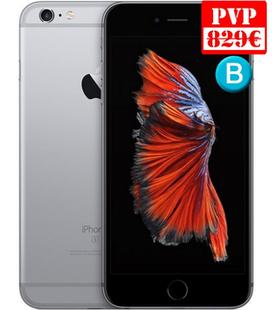 Apple iPhone 6S Plus 64GB Gris Espacial Renew Grado B