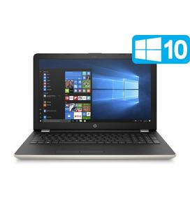 HP 15-BS057NS I5-7200U/8GB/1TB/W10/15.6