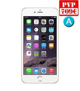 Apple iPhone 6 Plus 64GB Oro Renew