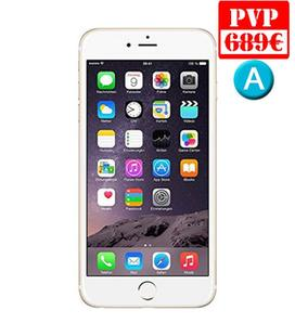 IPHONE 6 PLUS 16GB DORADO