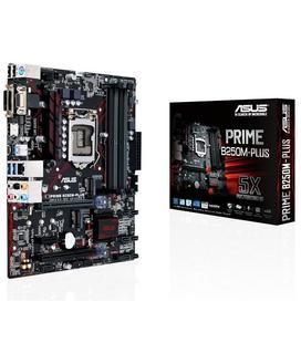 Asus Prime B250M-PLUS
