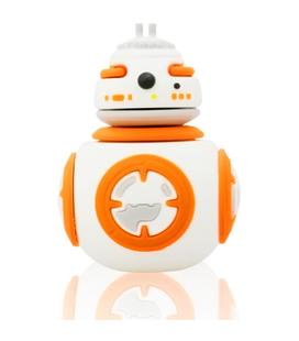 Pendrive Star Wars Robot Bola X.9995 16GB USB 2.0