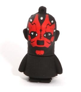 Pendrive Star Wars Cara Roja X.4344 16GB USB 2.0
