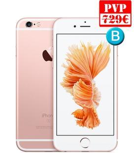 IPHONE 6S 16GB ROSA GRADO B