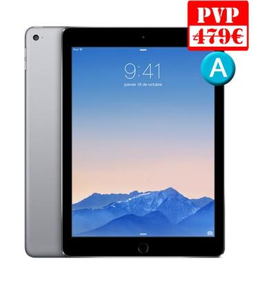 Apple iPad Air 16GB 4G Gris Espacial Renew
