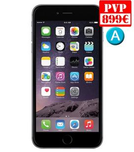 Apple iPhone 6 128GB Gris Espacial Renew