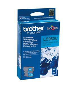 Brother LC980 Cian