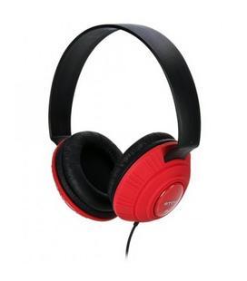 TDK Essentials MP100 Rojo