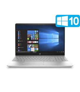 HP Pavilion 15-ck001ns Intel i5-8250U/8GB/256SSD/GF940MX-2GB/15.6""