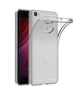 Carcasa Transparente Redmi Note 5A